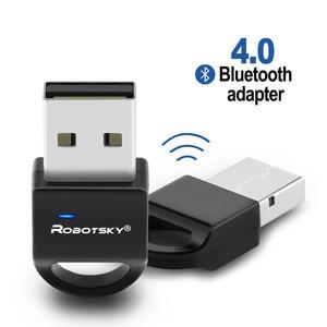 Mini USB Bluetooth Adapter Don