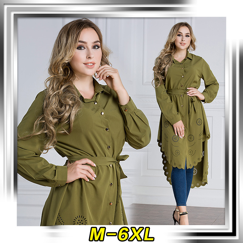 Muslim Women's Top Shirt Dress Abaya Hollow Out Middle East Robe Moroccan Jubah Ramadan Arab Worship Service Islamic Clothing цена
