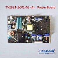 Nowa oryginalna listwa zasilająca LE26C16 LE26M16 TV2632 ZC02 02 (A) w Akcesoria do sprzętu DJ od Elektronika użytkowa na