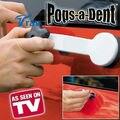 Авто Кузов Панель НДР Дент Дин Ущерб DIY Съемник Удаление Repair Kit Tools 110 В