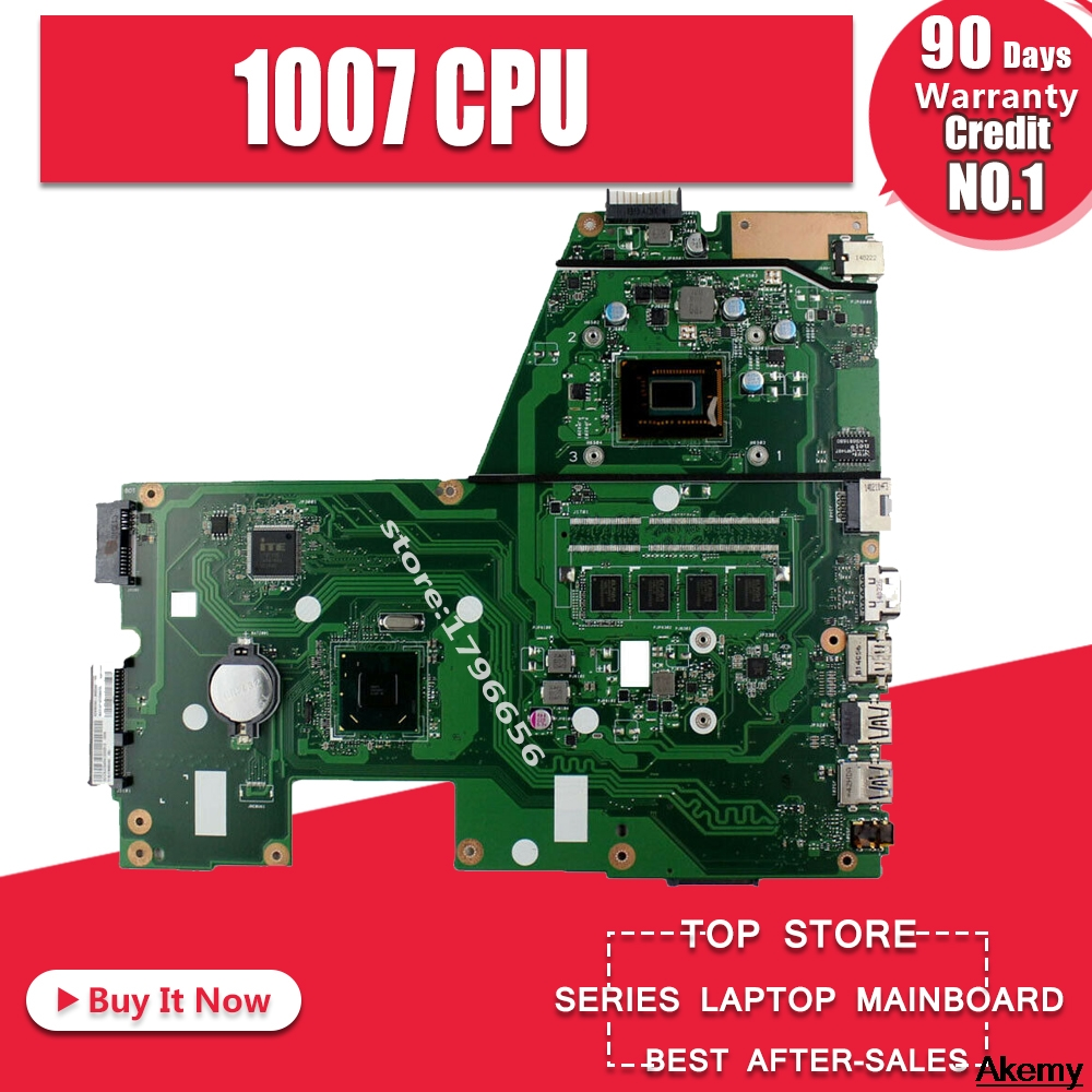 ASUS F551CA Notebook  Reparatur X551CA  Mainboard