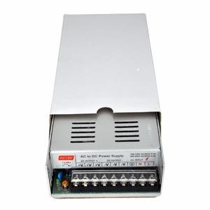 Image 5 - スリム 500 ワット金属スイッチ電源 ac に dc 48 v 10.4A 定電圧ドライバ