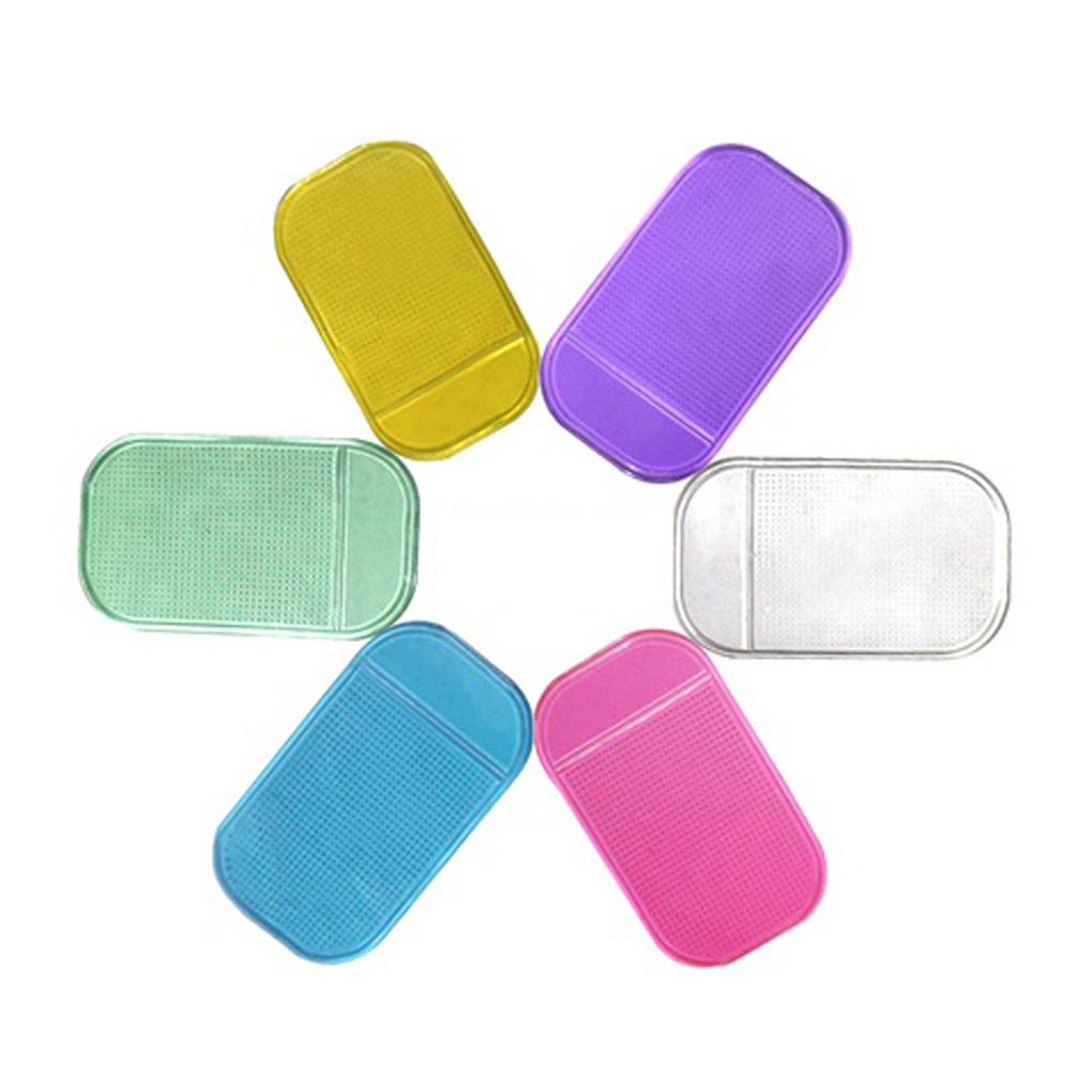 HTB1KaktGb9YBuNjy0Fgq6AxcXXa6 - 4pcs Styling Sticky Gel Pad Holder Magic Dashboard Silicone Anti Non Slip Mat Car Accessories Car for Gadget Phone