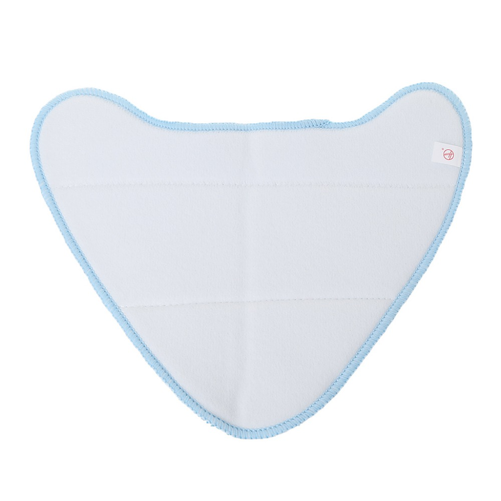 2pcs Washable Mop Pads Cleaning Cloth Replacement For Vax Steam Cleaner Mops