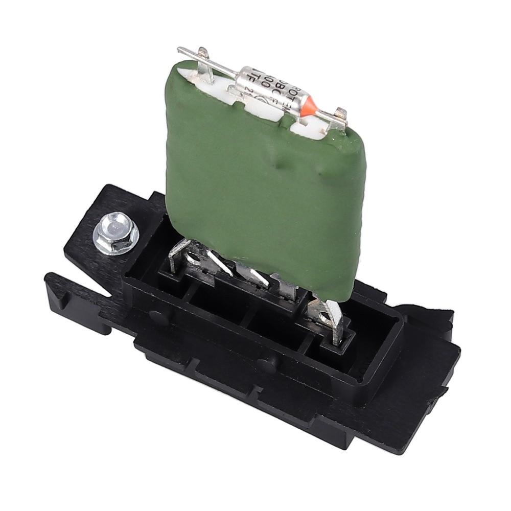 NUOVO Riscaldatore Ventilatore Resistore ALFA ROMEO MITO 55702407 2008-onwards