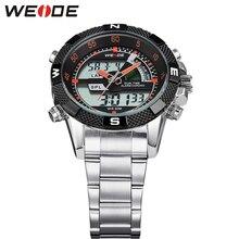 WEIDE Army Sport Watch Men luxury watch