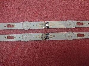 Image 5 - Yeni 16 adet LED aydınlatmalı şerit samsung UN60KU6300 UE60JU6000 UN60JU7100 UE60KU6000 V5DU 600DCA 600DCB R1 BN96 39663A 39664A