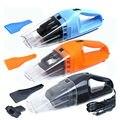 Portable Car vacuum Cleaner Handheld Wet & Dry Dual-use Super Suction 5meters 12V, 120W CV Aspirador de po portatil HEPA Filter