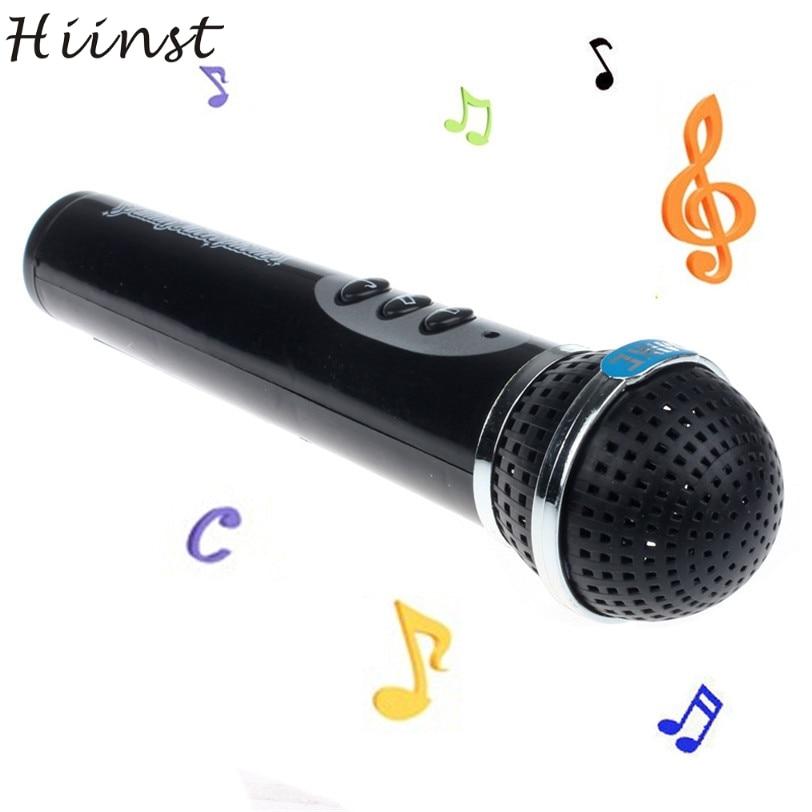 HIINST Best seller Children Baby Microphone Mic Karaoke Sing