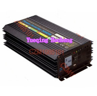 New 3000W DC 24V to AC 220 240V Power Pure Sine Wave Inverter
