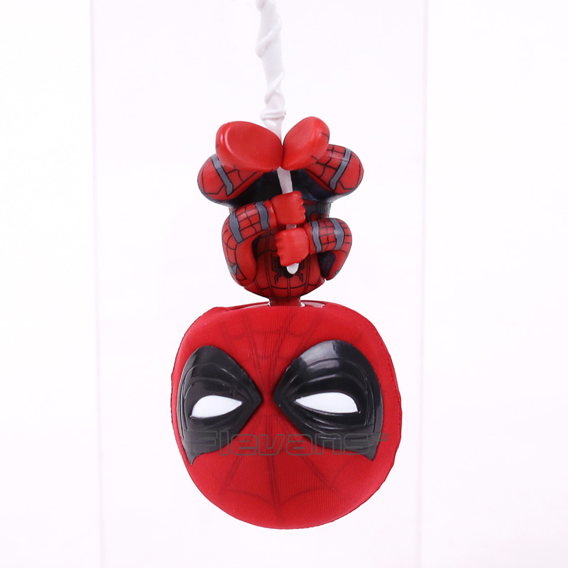 Cute Spider-Man Figure 2