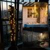 Outdoor 10M 20M Solar Lamp LED String Fairy Lights Flash 100/200leds Waterproof For Ramadan Christmas Garden Wedding Decoration 5