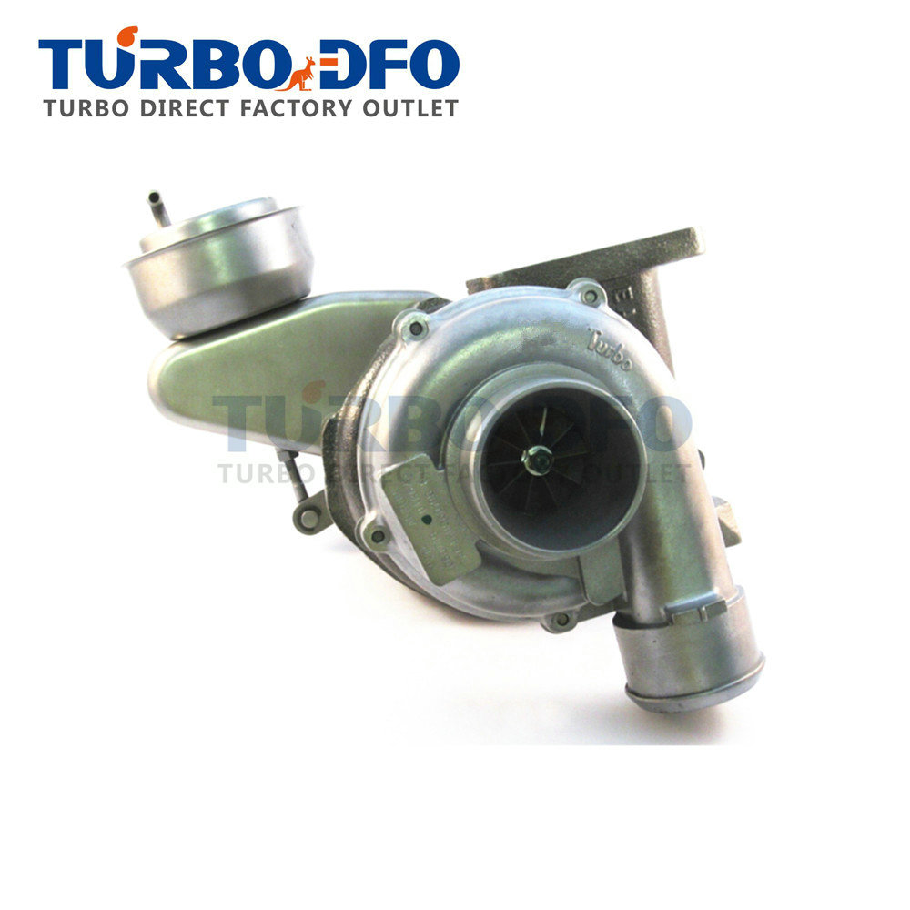 New turbine RHF4 turbo charger VV14 VF40A132 for Mercedes Benz Viano 2 2 CDI OM646 80 110 KW 2003 2009 6460960699 6460960199 in Air Intakes from Automobiles Motorcycles
