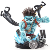 Action Figure One Piece Anime Monkey D Luffy Nightmare GK PVC One Piece Luffy Figurine Collectible Model Toys