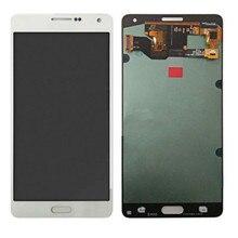Untuk Samsung Galaxy A7 2015 Layar Sentuh Layar Digitizer Perbaikan Layar Sentuh LCD Tampilan Telepon Assembly