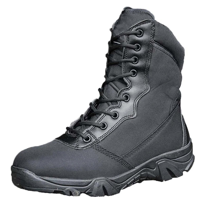 Wandern Schuhe Männer Frauen Armee Taktische Stiefel Militär Kampf Schuh Bota Militar Trekking Jagd Angeln Stiefel Chaussures Randonnee