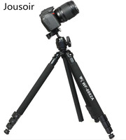 WEIFENG WF 6662A Fancier FT 6662A Tripod with Ball head WEIFENG AU LOCAL cd50