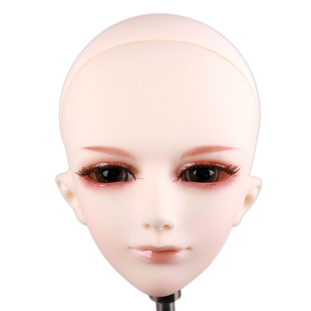 1/4 BJD Dollfie Boy Doll Parts Single Head ( Include Make-up)~Tao Hua ~In Stock single boy