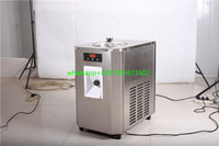15 20L Stainless Steel Countertop 220V Electric Hard Ice Cream Maker Machine