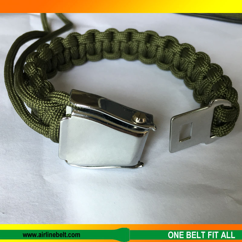 paracord-one belt fit all-1