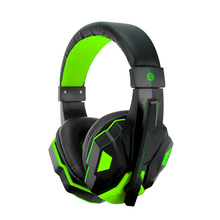Gaming Headphone casque Soyto SY830 Best Computer Stereo Deep Bass Game Earphone Headset With Microphone LED Light for PC Gamer