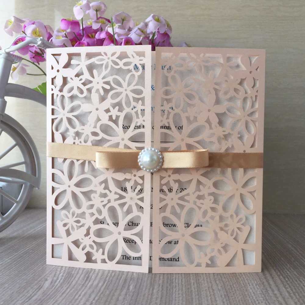 Buy wedding invitations usa and get free shipping on AliExpress.com