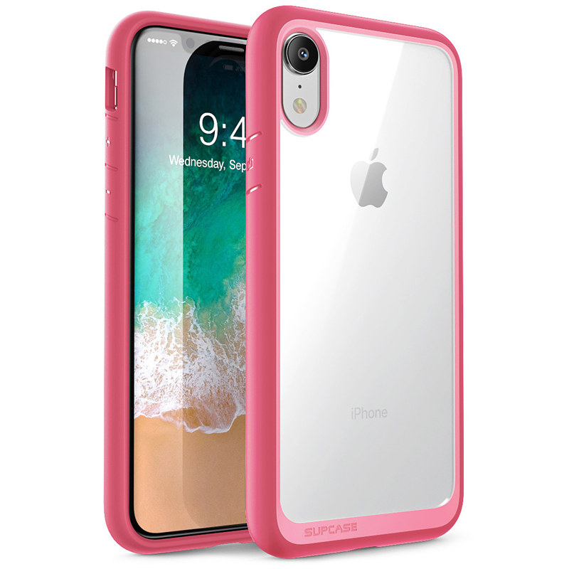 pink protective case for iphone
