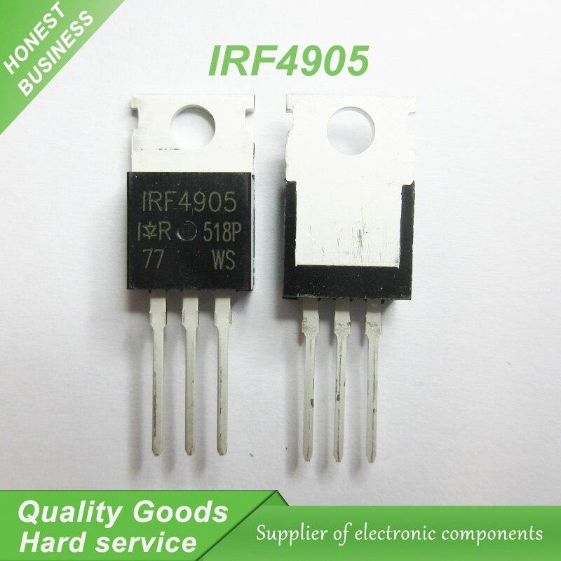 irf4905 оригинальный