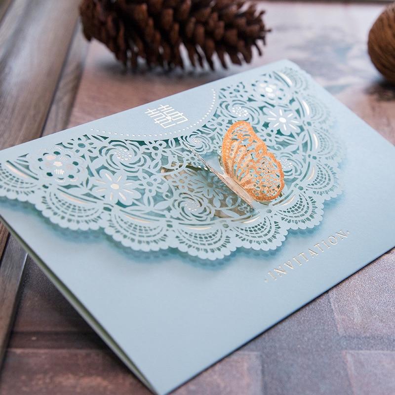 Popular Tiffany Blue Wedding InvitationsBuy Cheap Tiffany Blue