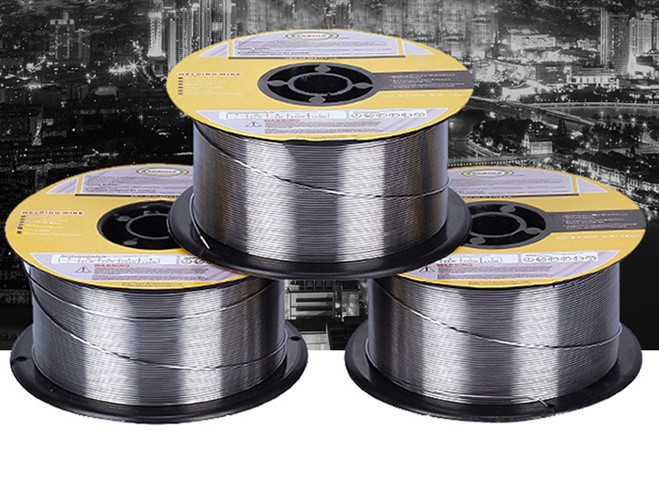 Professional Flux Cord Wire Gasless Welding Wire E71T-GS 0.9mm 0.9KG 2LB Spool AWS A5.20 ISO 17632 Mig Welding 1pcs aws a5 10 er4043 aluminum mig welding wire al si alloy 0 5kg dia 0 8 1 0 1 2mm suitable for aluminum tig mig welding