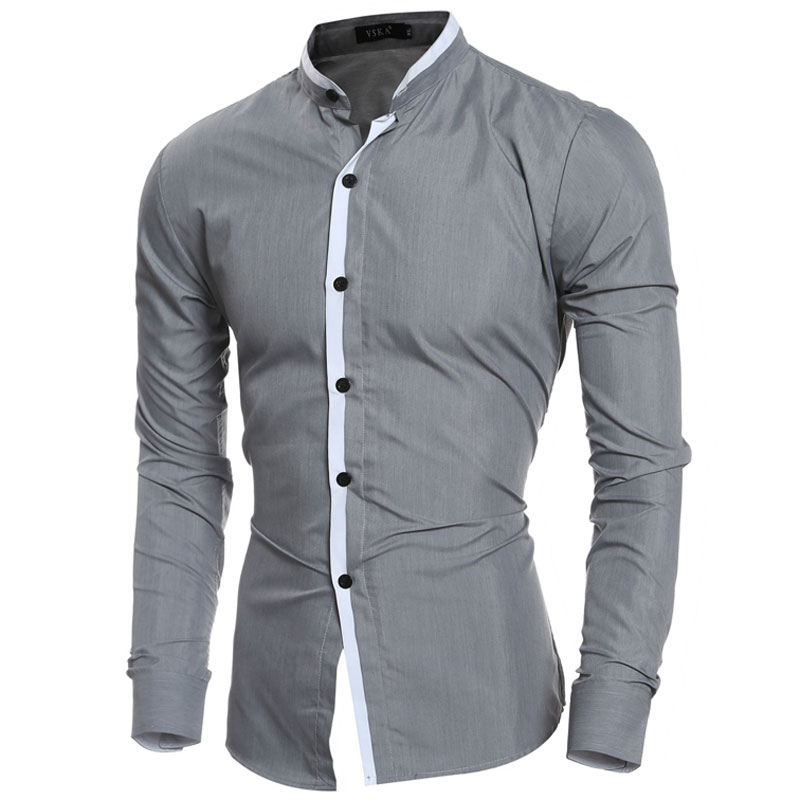 Mens Collared Shirts Promotion-Shop for Promotional Mens Collared ...
