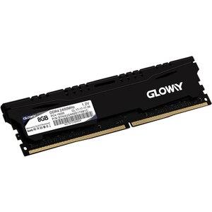 Image 3 - Gloway Stk Serires Ram Dimm Ddr4 16Gb 8Gb 2400Mhz Memoria Ram Voor Desktop Pc Computer Levenslange Garantie