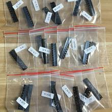 Диод Зенера в упаковке sot23 20 видов * 10 шт = 200 набор образцов