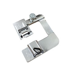 Household Domestic Sewing Machine Parts Hemmer Foot 4/8