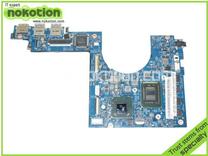 NBM1011002 48.4TH03.021 Laptop motherboard For Acer Aspire S3 S3-391 INTEL i5-2467M CPU DDR3