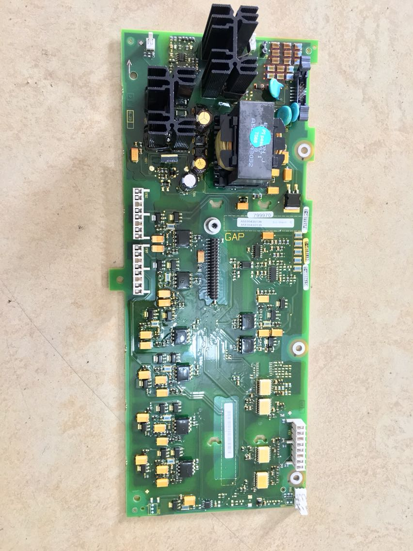 Frequency converter M440 power board 18.5/22/30/37kw drive trigger board  A5E00430139  module|Building Automation| |  -