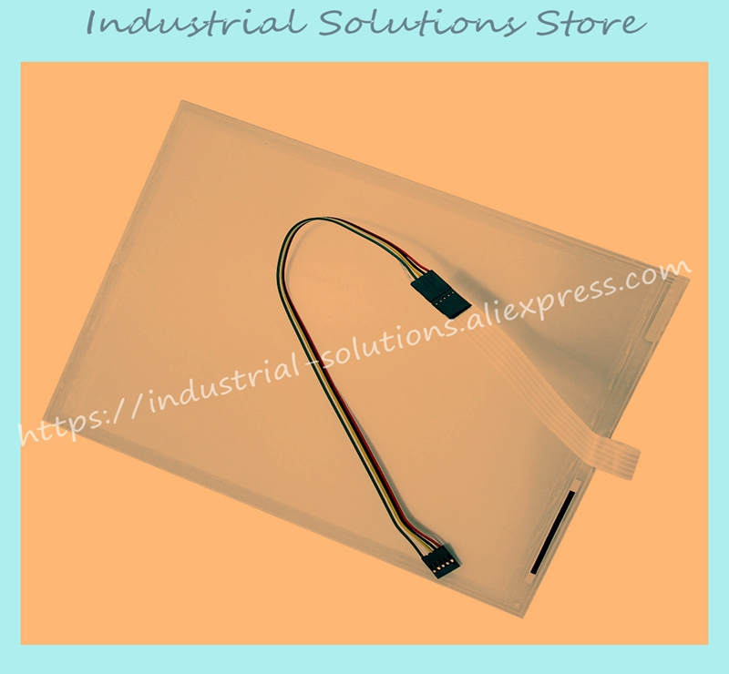 Microtouch Touch Screen PN:J512.110 Touch Screen glass new touch screen glass pn 98 0003 1458 7 new