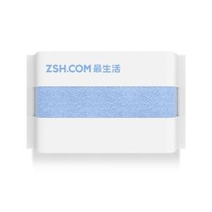 Image 5 - オリジナルzsh純粋な綿タオル抗菌1.6第二強力な水吸収のためのスマートホーム