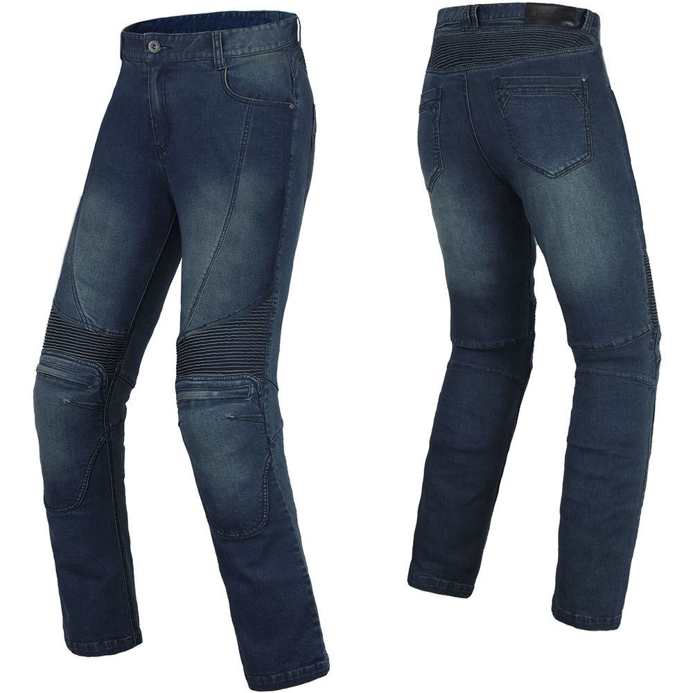 BENKIA Motorcycle Pants Trouser Denim Riding Motorcycle Jeans Men Cafe Racer Street Cruiser Motorbike Pantalon Moto Pants Armor jeans men 2016 plus size blue denim skinny jeans men stretch jeans famous brand trousers loose feet pants long jeans for men p10