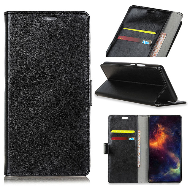 reputable site 71eef 3076f US $6.98 |Aliexpress.com : Buy New Luxury Wallet Case For HTC U12 PLUS  Cover Soft Silicon Edge Flip Leather Case For HTC U12+ u12plus Cases Cover  from ...