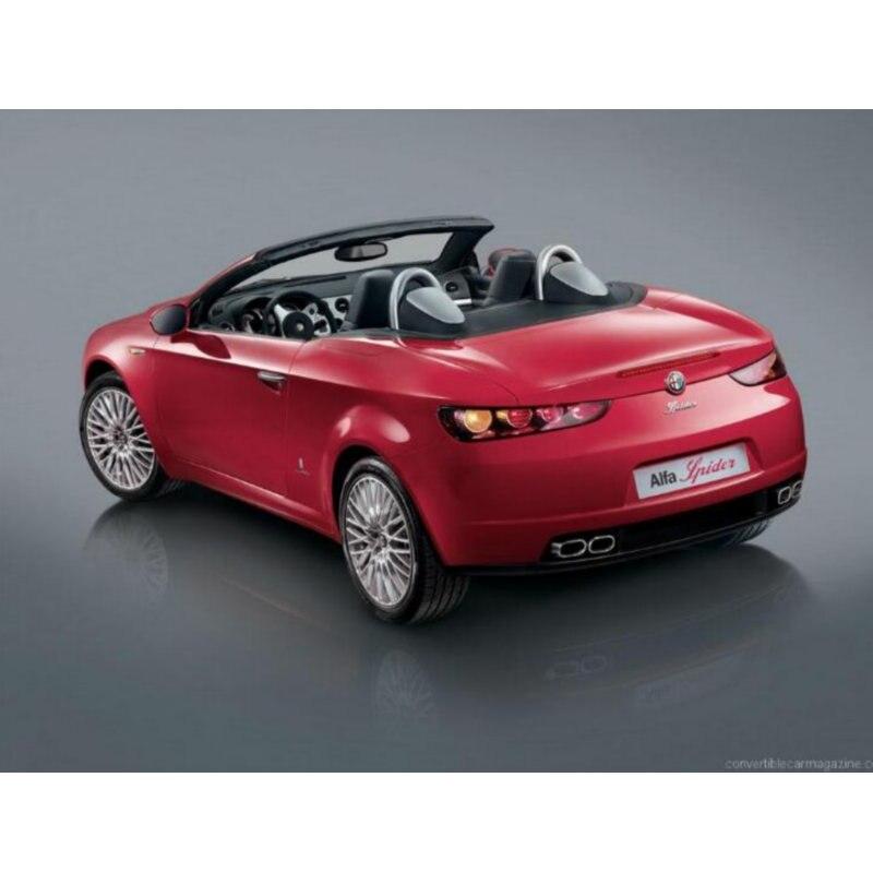 EUR Rear Turn Signal Bulb For Alfa Romeo MiTo Spider Sport