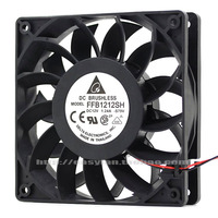 Brand New DELTA FFB1212SH 12CM 12025 High Air Volume 1 24A Cooling Fan