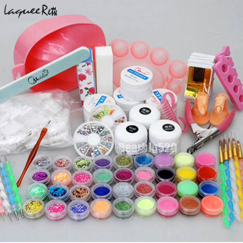 New Nail Set Glitter Nail Art Rhinestones 3D Design Mix Colors Acrylic Powder Nail Tips Gems Decoration DIY Nail Accessories 2000 pcs 12 colors nail shining rhinestones glitter acrylic nail art decoration 2mm for uv gel iphone and laptop diy nail tools