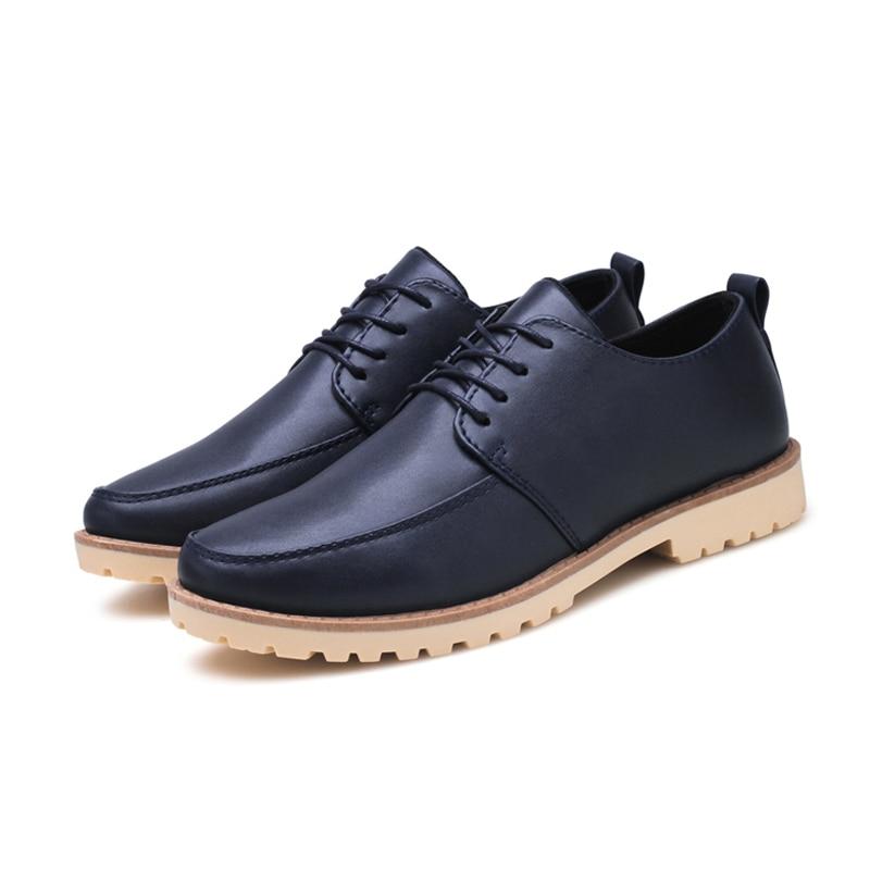 Vraie De Chaussures Casual Printemps En Des Peau 2018 Hommes 03 02 01 Nouveau Avec 06 05 04 Cuir Vache 07 Le wgfxpnq4tX