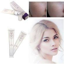 Face Smooth Primer make up Pores Invisible Brighten Dull Skin Color Whitening Cream Wrinkle Cover makeup Base Balm 1PC TF