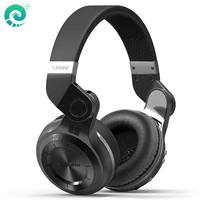EHome Bluedio T2 Headband Bluetooth Headphones Foldable BT 4 1 Wireless Super Bass Headset Earphones For