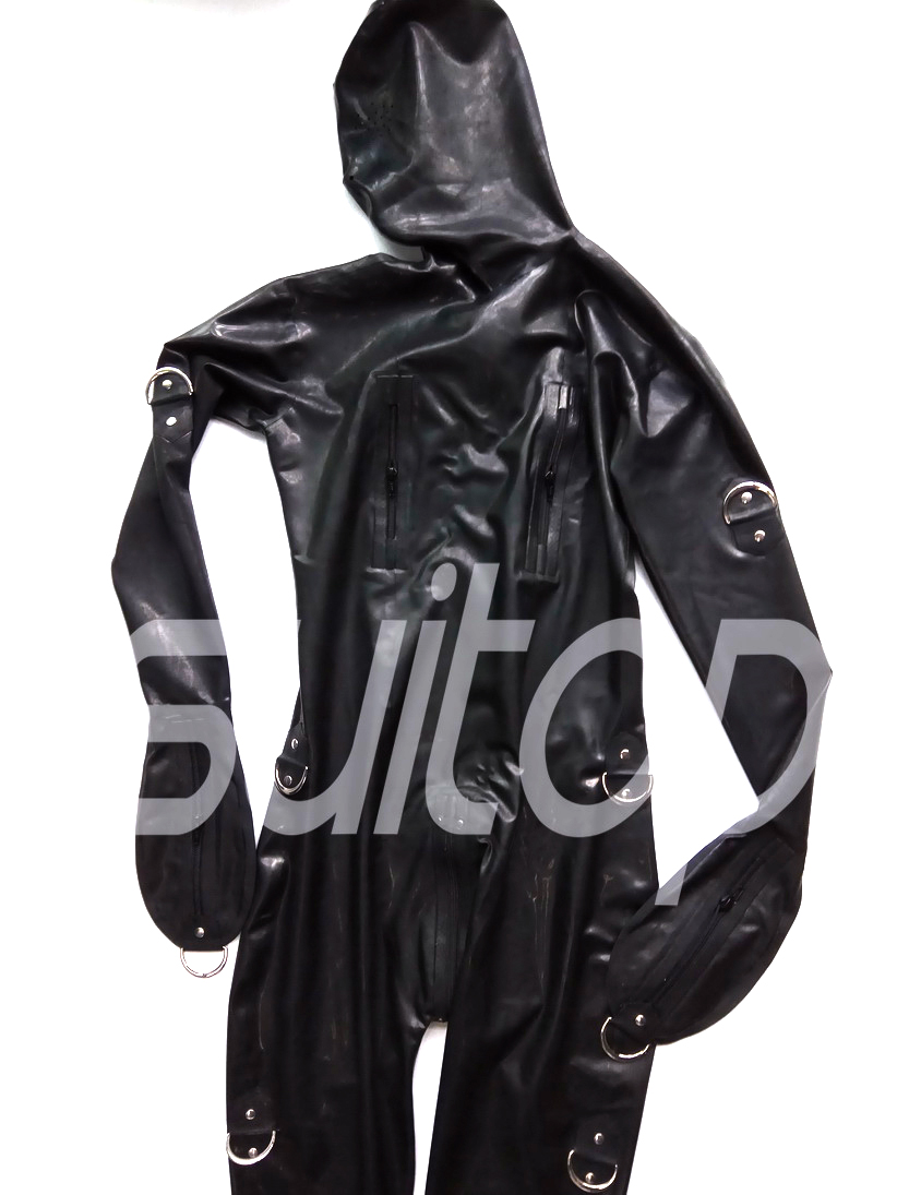 fa0bc6368639a9 best top latex rubber suitop brands and get free shipping - njkf9a1c