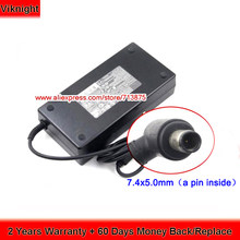 19.5V 9.2A 669265-001 Ac Adapter for HP Probook 4720S Envy 23-1000 All In One Touchsmart 520 Series(China)