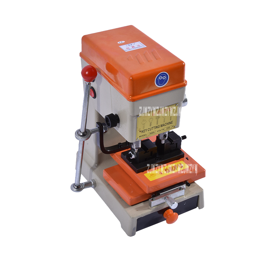 Copy Full Key Keys 220V Tools Set Locksmith Machine 368a Laser For With Car Newest Duplicating Cutting Cutters Making
