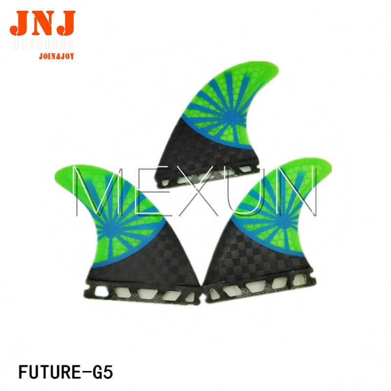 TASUTA LAEVAD roheline klaaskiud süsiniku tulevik Tri-set M G5 uimed - Veesport - Foto 1